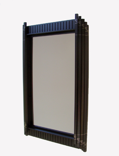 FixedTambour Mirror $1,650